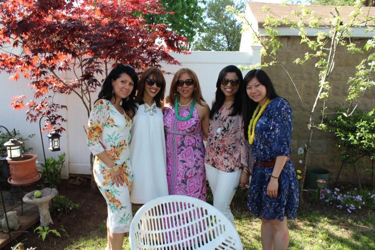 The Mommas