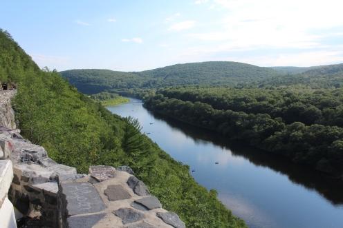 Delaware watergap